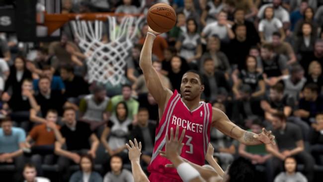 NBA 2K11 Review