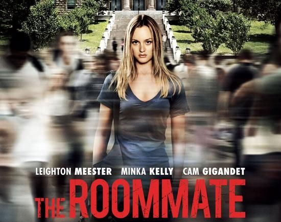 The Roommate: Chick Horror