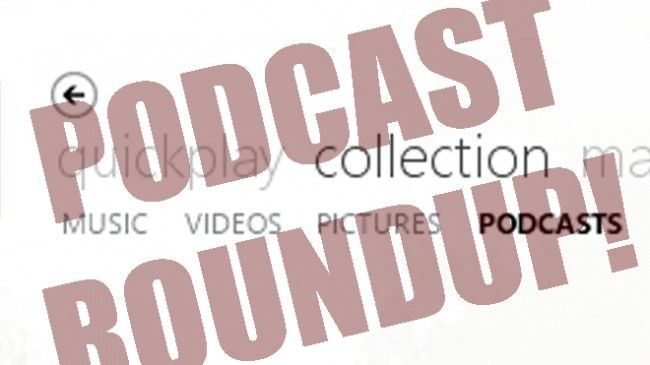 Nick's 2011 Podcast Roundup!