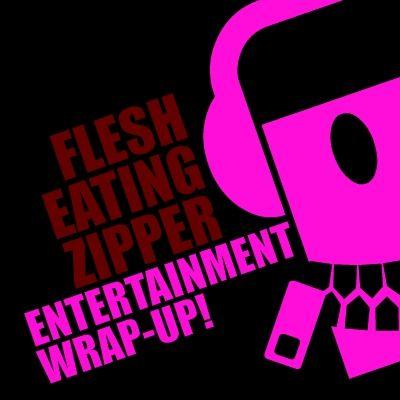 FEZcast Entertainment Wrap-Up 02-09-2011