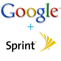 sprint + google