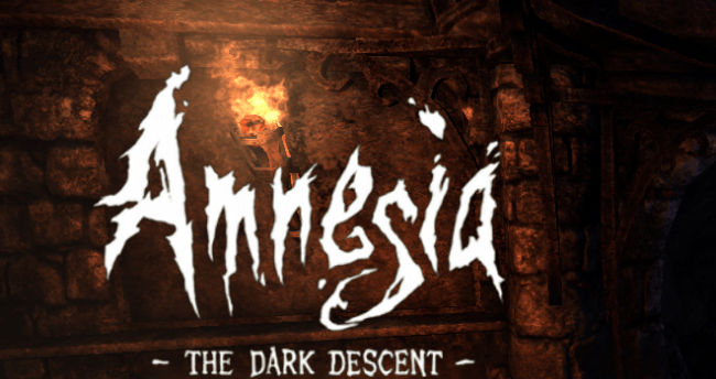 Indie Game Review – Amnesia: The Dark Descent