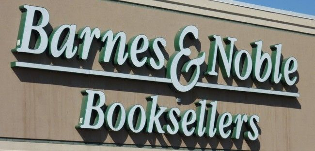 Barnes and Noble – Not Just for Books Anymore