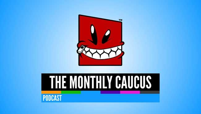 FleshEatingZipper Caucus Podcast – The Road to E3, Plus Bioshock Infinite, The Avengers and More