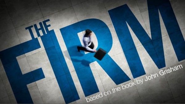 TV Review – The Firm – It's Happening Again