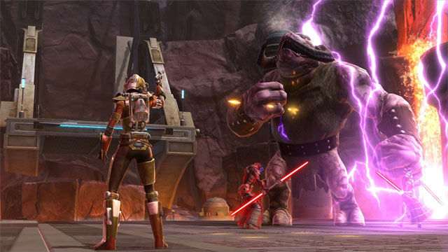 SWTOR Patch 1 2 – HOLY UPDATE!   FleshEatingZipper