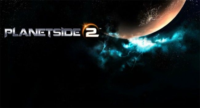 planetside 2 sony online entertainment