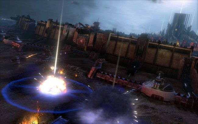 E3 2012 – Hands On With Trion Worlds' Award Winning RTS – End Of Nations