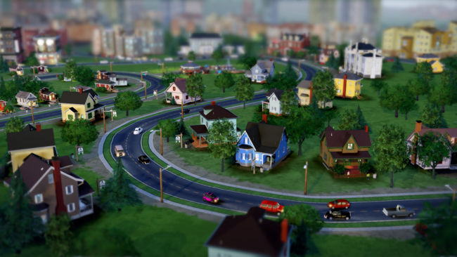 Get your urban planning on one last time before release!