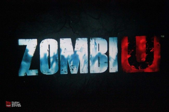 E3 2012 – Ubisoft Keeps the Zombies Alive with ZombiU for the Wii U