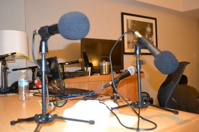 E3 2012 Day 1 Podcast – Nintendo And The Show Floor