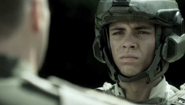 Halo 4 Forward Unto Dawn Trailer Revealed Makes Me Pine For The
