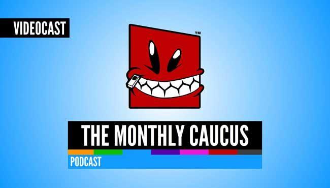FEZ Monthly Caucus – Videocast #1 – The Dark Knight, Halo: The Movie, Minecraft, Windows Phone 8!