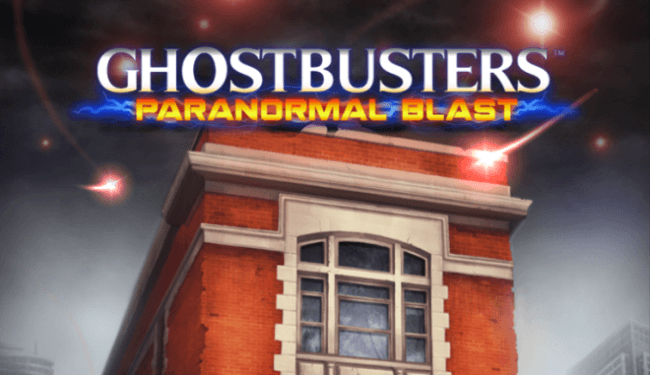 Ghostbusters: Paranormal Blast Gets A Major Update, Wins Back Hearts (iOS)