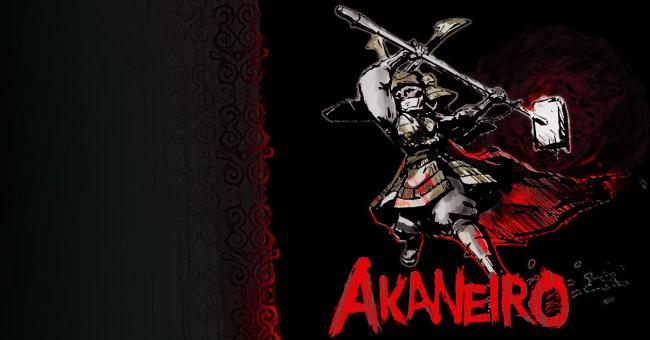 Akaneiro: Demon Hunters Reveals Shigemori River
