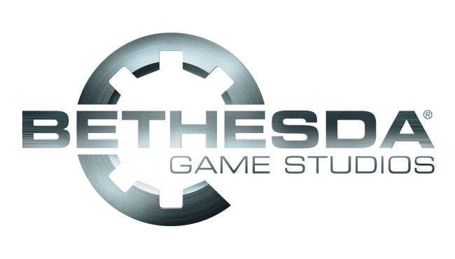 Bethesda Logo, because Battlecry doesn't