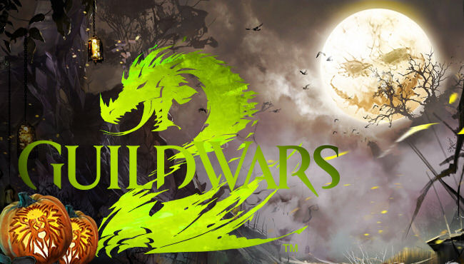 Guild Wars 2 Halloween Event 2012