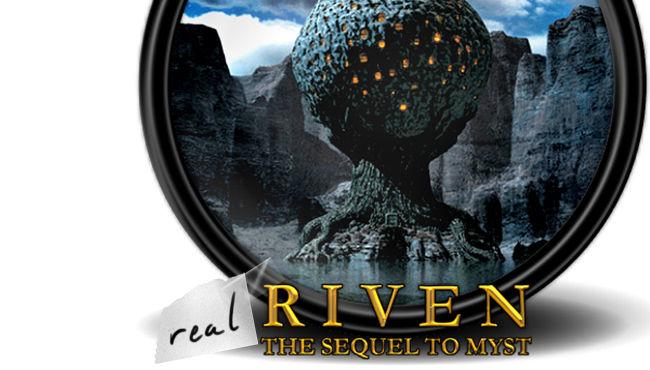 3D Riven HEADER