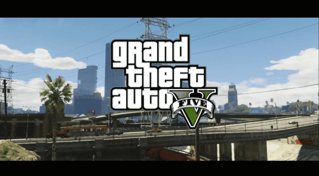 New Grand Theft Auto V Trailer Fulfills Hype