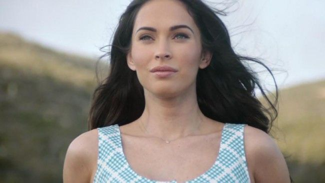 The Story of Megan Fox's Hidden Passion from Acer Aspire