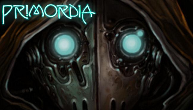 Primordia Header Image