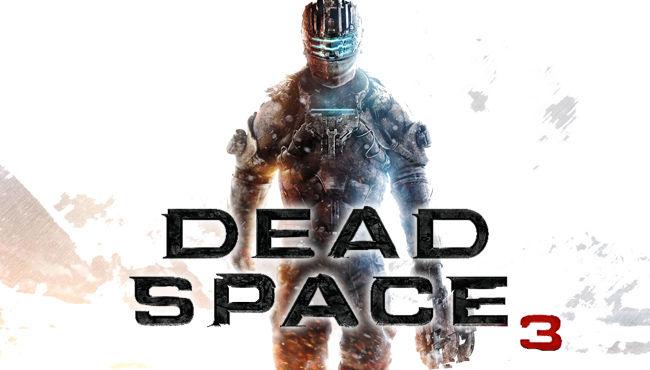 Dead Space 3 Header