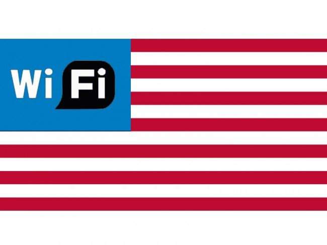 The US of Fi