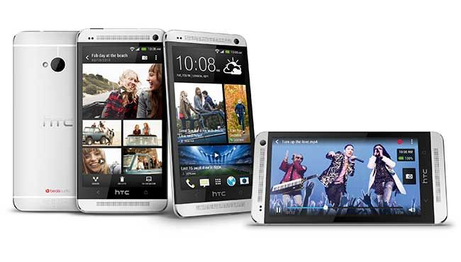 HTC is in a pickle, despite how neat the HTC One is.