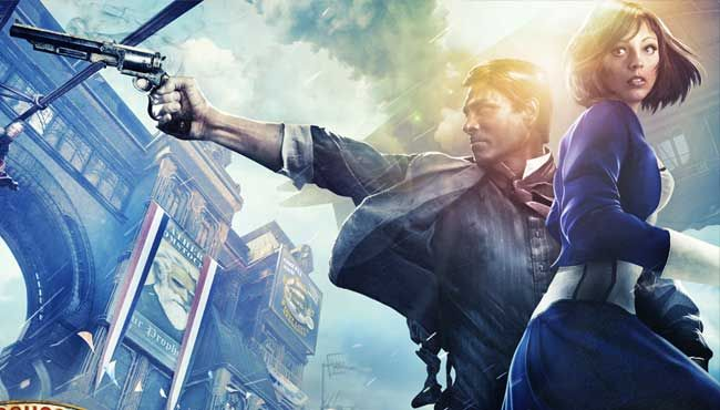 BioShock Infinite (PC/Xbox 360) Staff Review: A Sky Full Of Dreams