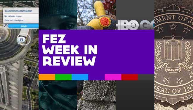 FEZ Week In Review: Week 13, 2013: SimCity Highways, Battlefield 4, BioShock Infinite