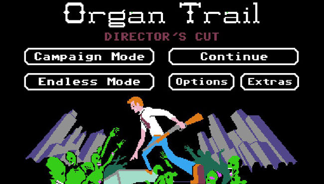 Organ Trail Review HEADER