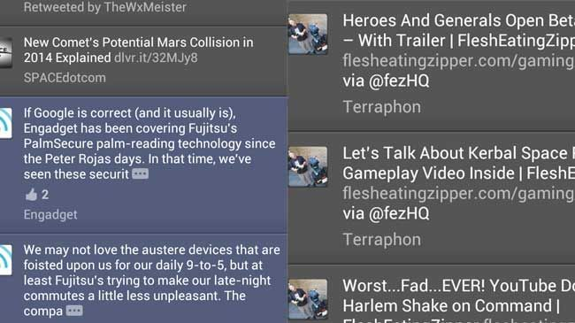 TweetDeck was one of the first Android apps I latched onto and it became a regular inclusion from there on. No longer.