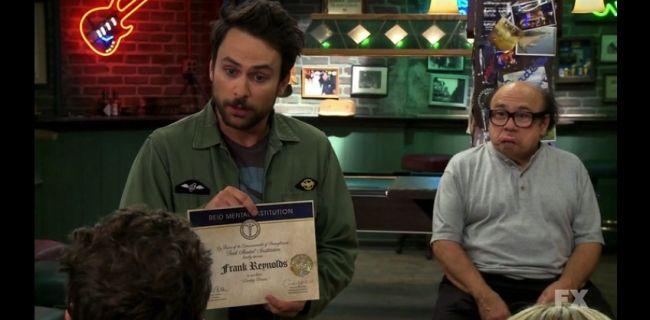 FX Renews 'It's Always Sunny In Philadelphia' …Again