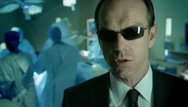 Hello there, Mister Doctor Maaaaaaaaaaaan.