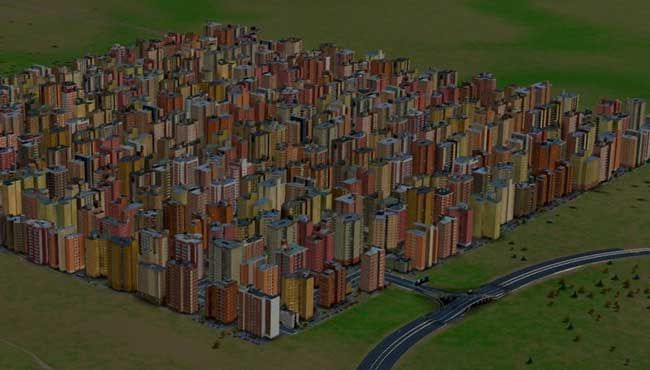 Things are even weirder now that they've patched SimCity.