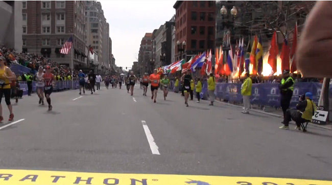 The Boston Marathon Bombing: My $0.02
