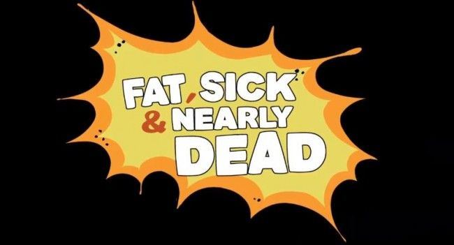 Fat, Sick, Or Nearly Dead? Well, Do We Have A Documentary For You!