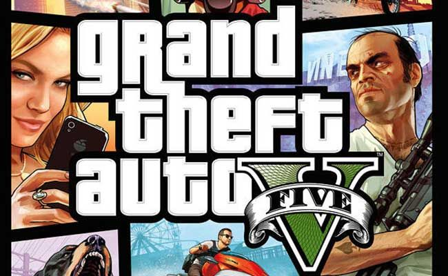 Sold: Pre-Order 'Grand Theft Auto V', Get 1600 Microsoft Points