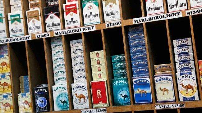 NYC's Proposed Tobacco Age Sales Hike Won't Prevent New Smokers