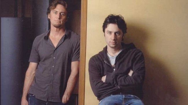 Zach & Adam Braff, the current team.