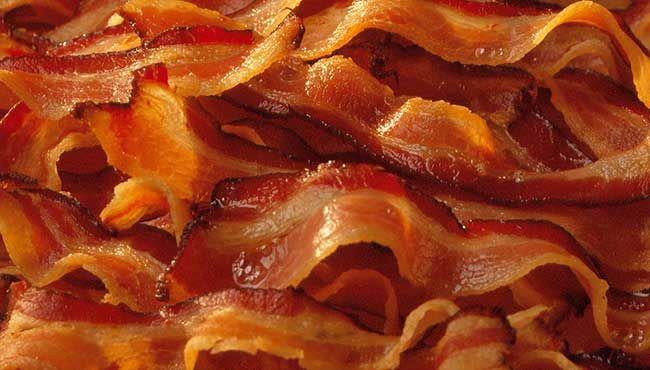 There is such a thing as too much bacon.