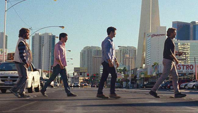 'The Hangover Part III' Review:  Can This Franchise Finally Die?