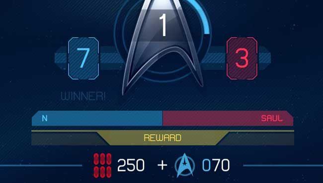 I'm winning!