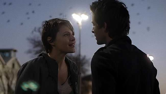 'Upstream Color' Staff Review: It's Out There, It's In There