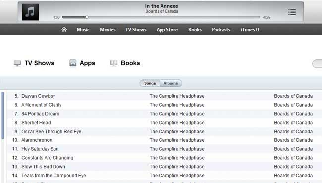 Before it made things complicated, iTunes made things simple.