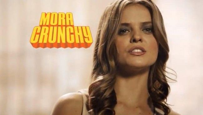 "Ruffles' ""Tangy Honey Mustard"" Starring Ruff McThickridge! [VIDEO]"