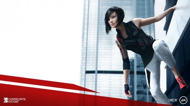 E3 2013 – Mirror's Edge 2 Has Us Seeing Red