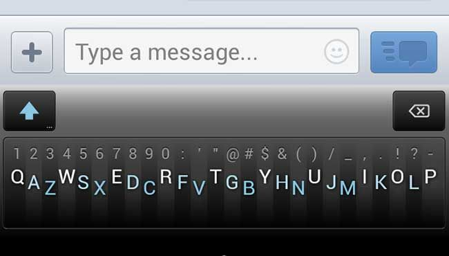 Thumbs-On With The New Minuum Keyboard, The Next Best Thing For Android Typing?