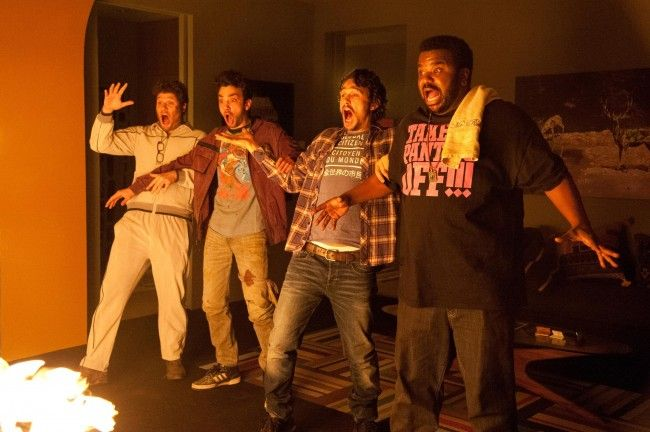'This Is the End' Review:  The Horror Comedy to End All Horror Comedies?