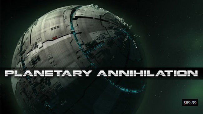 "'Planetary Annihilation', Or Should I Say ""Monetary Annihilation""?"
